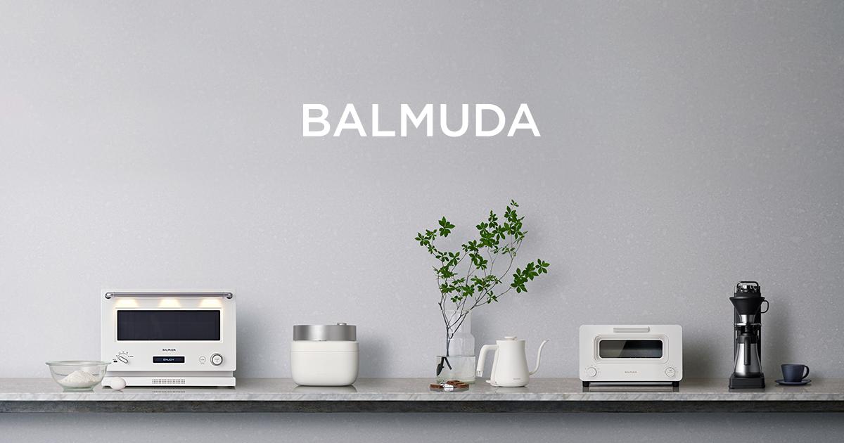 Balmuda - バルミューダ株式会社
